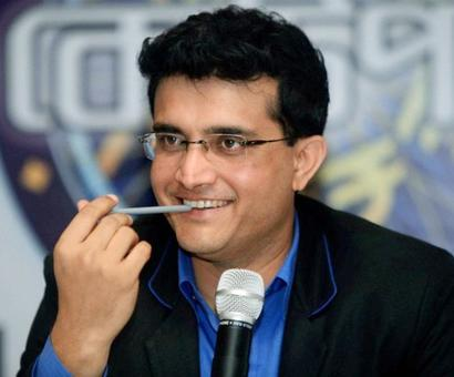 Dad wanted me to quit when Chappell didn't pick me: Ganguly