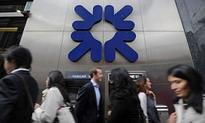 RBS swings the axe again as 1,400 staff will lose their jobs over next two years