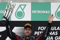 F1 2013: Vettel's Betrayal Could Risk World Title Defence