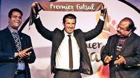 AIFF has doubts about the success of 'unsanctioned' Premier Futsal League