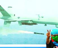 Stop dual policy on drones, PM tells US