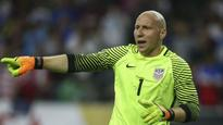 RUMORS: Brad Guzan to sign with Middlesbrough on free transfer from Aston Villa