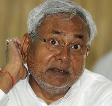 Trust vote underway in Bihar Assembly