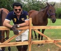 After a French serial and a German film, Rajesh Khattar returns to Indian television