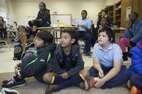 As immigrants move outside big cities, more US schools create welcome programs