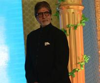 23 Million Fans and Counting for Amitabh Bachchan on Facebook