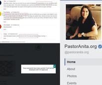 Anita, ex-wife of Pastor Chris Oyakhilome, remarries