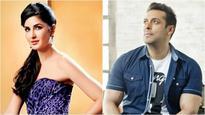 Salman Khan and Katrina Kaif shoot an ad together!
