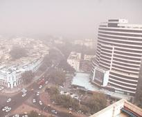 Only God can save us, say officials as BJP, AAP, Cong spar over Delhi smog
