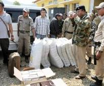 If implemented, Amritsar Deceleration can check Afghan herione smuggling into India