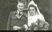 British couple married for over 70 years die within 4 minutes