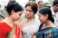 BJP's quest for firebrand stops at Roopa