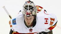 Leafs sign Ramo to professional tryout, GM says no plan yet for goalie