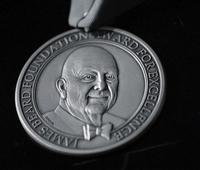 James Beard Foundation announced 2016 Book, Broadcast & Journalism Winners