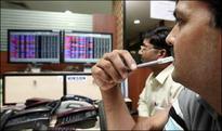 Sensex down 310 points, set for dismal close