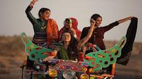 Parched is much more than a film