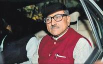 Security cover given to separatists must be withdrawn: Jammu and Kashmir Deputy CM Nirmal Singh