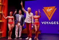 Virgin Cruises Orders Three Cruise Ships, Rebrands as Virgin Voyages