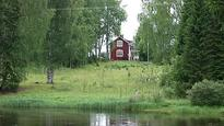 Eastern Finland still top draw for summer cabins