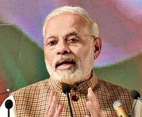 After BHIM, PM Modi launches UMANG app for government services