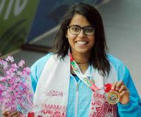 South Asian Games: Indian Swimmers win Seven Medals in Swimming