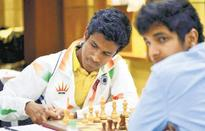 Vidit loses after running out of time; protest rejected