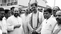 BJP: Arrest BJD leaders involved in Boudh attack