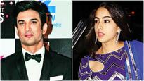 Sushant Singh Rajput and Sara Ali Khan's look from Kedarnath to be out before the film rolls out