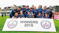 England Women to play three ODIs in Sri Lanka in November