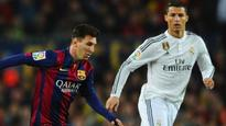 Miami to host 'Clasico' friendly between Barcelona and Real Madrid