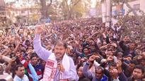 Assam: Akhil Gogoi vows to foil move for citizenship to Hindu