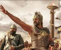Baahubali 2 shooting to be wrapped up in November