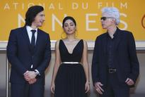 Jarmusch celebrates poetry of daily life with 'Paterson'