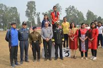 Jammu Sahodaya Schools Athletics Meet begins
