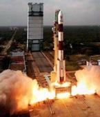 Isro's rocket launch pads escape cyclone fury