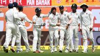 #INDvAUS 4th Test: Debutant Kuldeep Yadav reduces Aussies to 208/6
