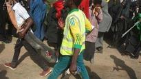 Iran warns Nigeria: Killing of Shia Muslims unacceptable