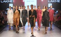 Summer style: 'Coolest' looks from Lakme Fashion Week Summer