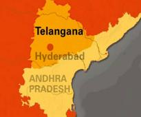 Beef-eaters, TRS government will cease to exist in Telangana: BJP MLA