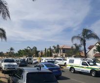 Recap: All the details on the Pretoria hostage drama