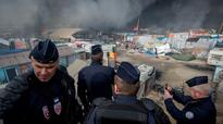 French authorities to speed up demolition of 'Jungle' camp