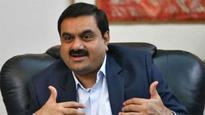 Adani Enterprises Q2 net plunges 79% to Rs 63 cr