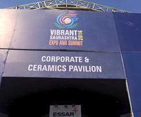 Underway, mega summits, expo at Vadodara, Surat, Rajkot