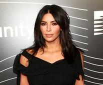 Kim Kardashian opens up about Paris robbery on reality show