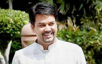 Anurag Thakur proposes 10 years of jail term for fixers in private bill