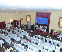 Oman: Indian Pravasi Forum organizes Paigham-E-Rasool