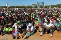 Zimbabwe: President Mugabe's Zanu-PF accused of torching opposition supporters homes ahead of rally