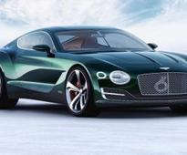 Hyundai raiding Bentley design dept