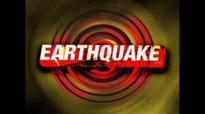 6.4 earthquake hits Taiwan