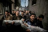 Was the 2013 World Press Photo Of The Year A Fake?